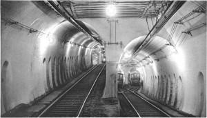 CID 2 tunnels